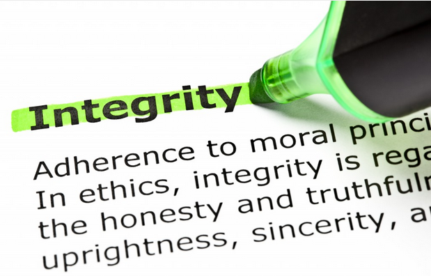 Qualities of a Superlative Leader – Personal Competencies #1 – Ethics and Integrity