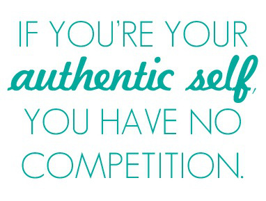 Authenticity in leadership