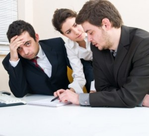 3 Ways to really piss off your associates and employees – When power is abused and misused