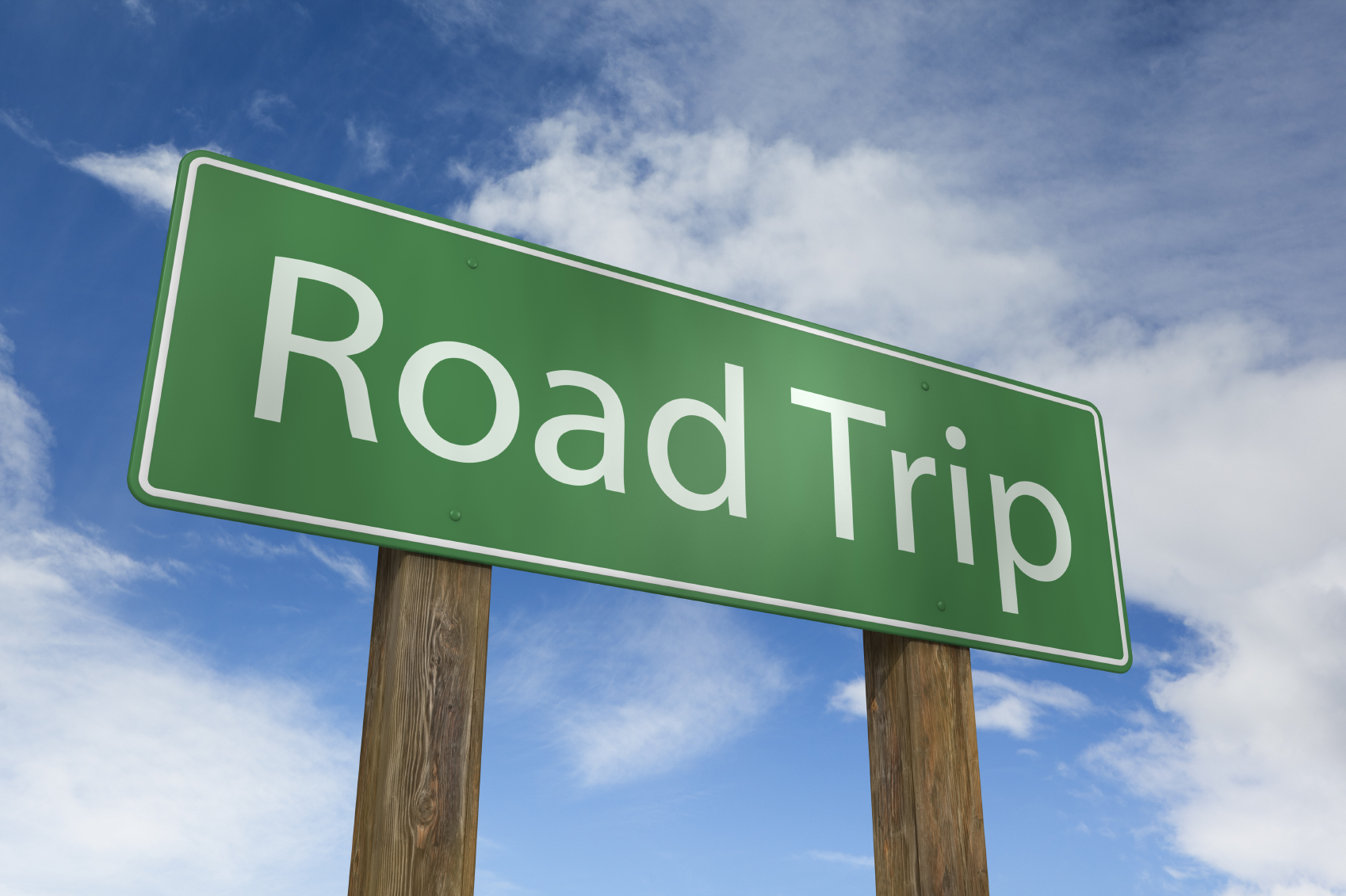 4 Lessons in leadership from a 2400 mile road trip