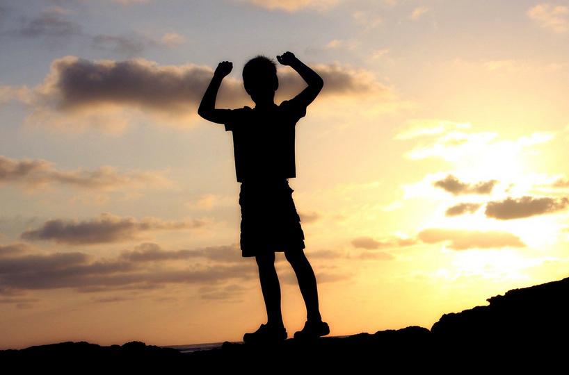 Success Secret #4 – Don't Set Goals