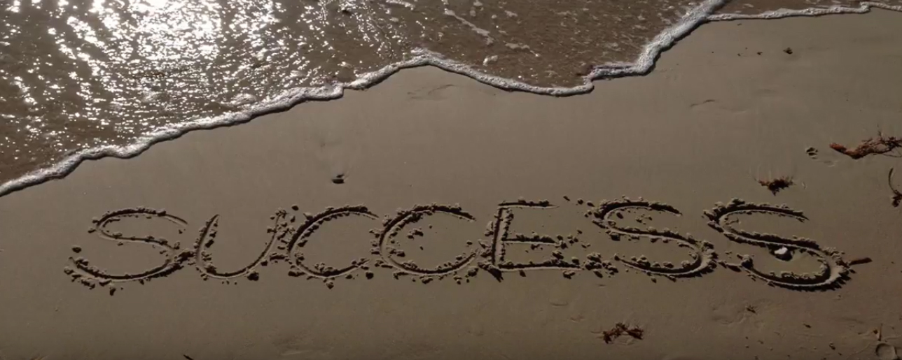 Success Secret #5 – There's More To Success Than Succeeding